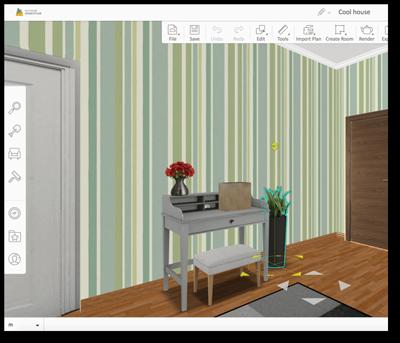 Home Design Homestyler